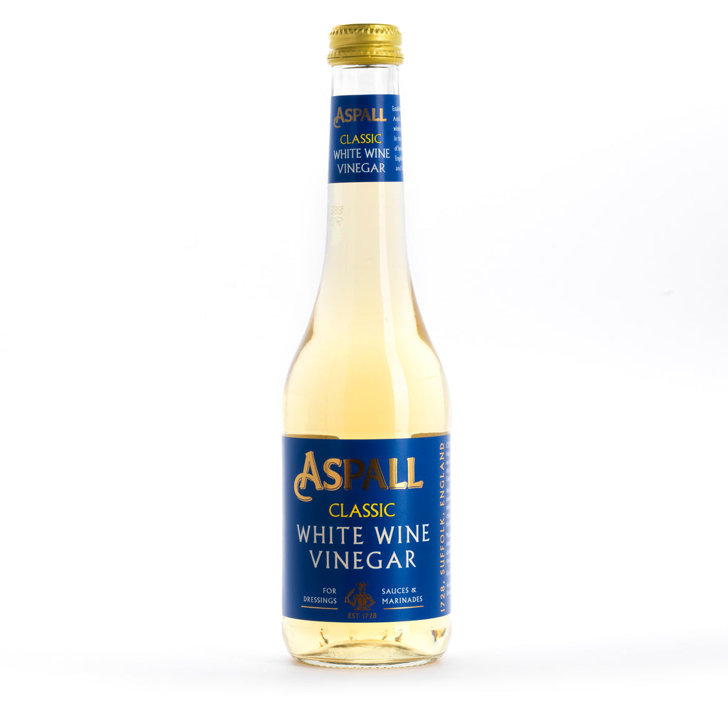 Aspal White Vinegar