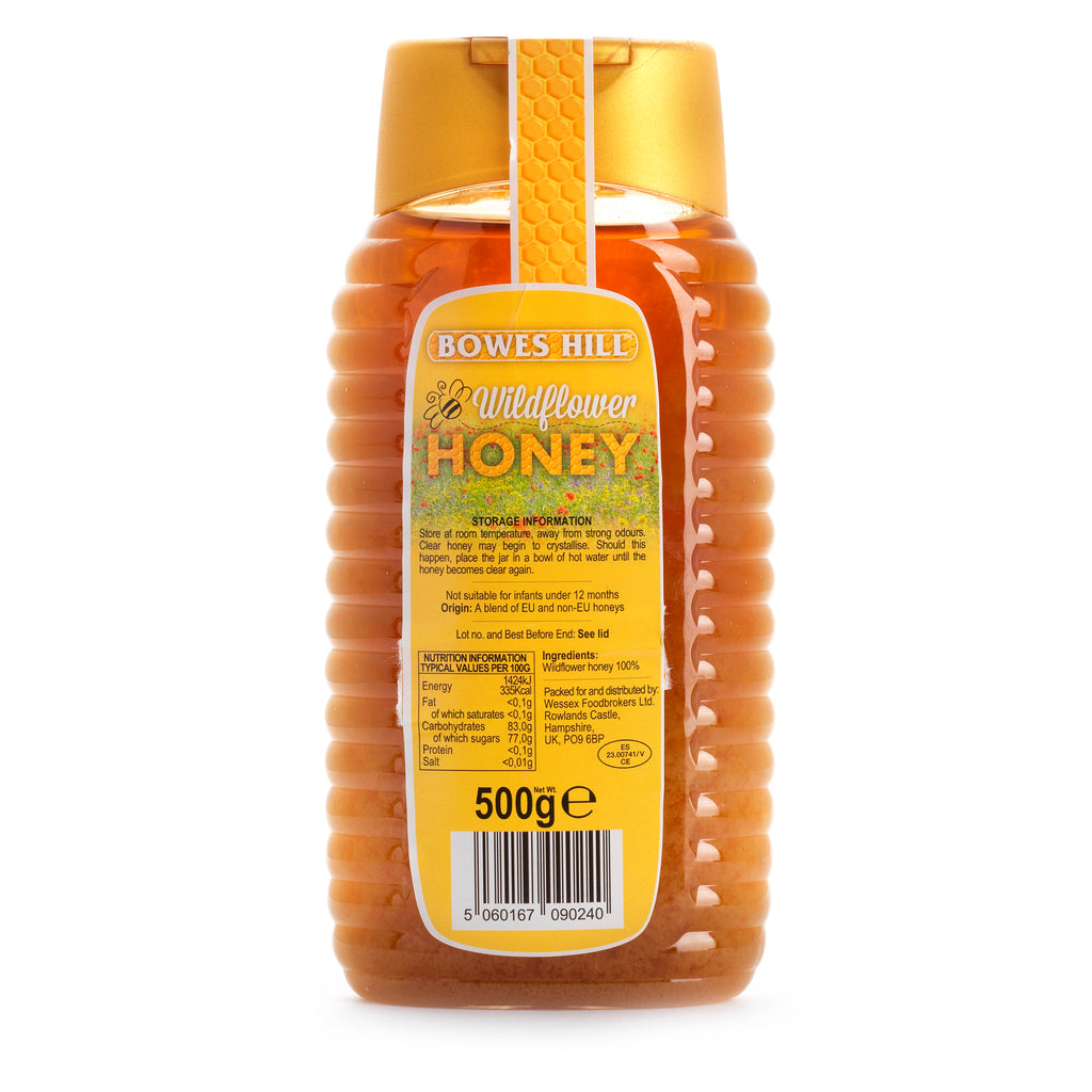 Bowes Hill honey