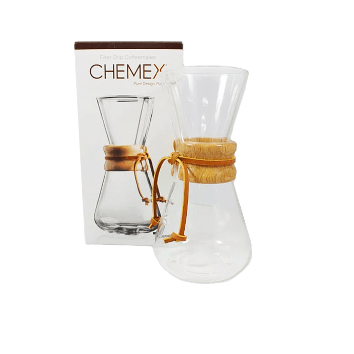 Chemex 6-cup - Danes Specialty Coffee