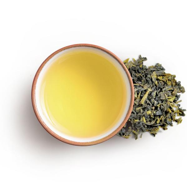 Sencha Green Tea by ORIGIN Teas - Danes Specialty Coffee