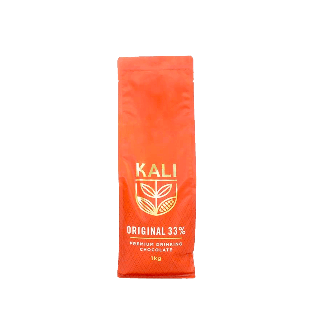 Kali Drinking Chocolate - 1Kg - Danes Specialty Coffee