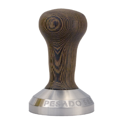 Pesado Wooden Tamper 58.5mm - Danes Specialty Coffee
