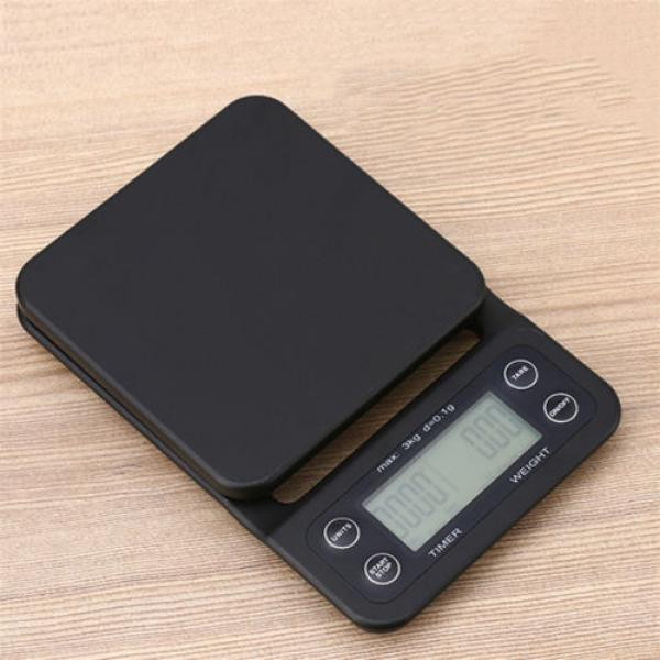 Digital Coffee Scales - Danes Specialty Coffee