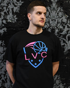 LVC Logo Mens T-Shirt