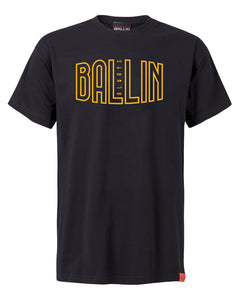 Ballin Always Finals Lakers Mens T-Shirt