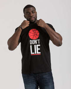 Ball Don't Lie Mens Black T-Shirt