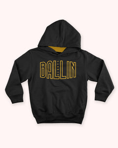 Ballin Always Finals Lakers Pullover Kids Hoodie
