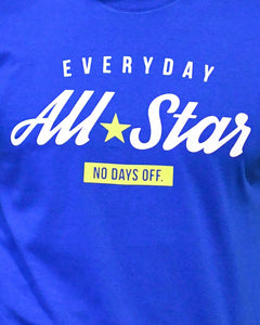 Everyday All-Star Warriors Mens T-Shirt