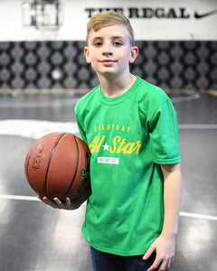 Everyday All-Star Celtics Kids T-Shirt