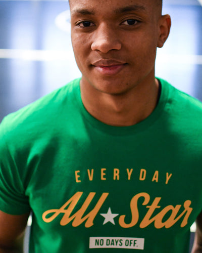 Everyday All-Star Mens T-Shirt
