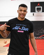 Everyday All-Star Heat Mens T-Shirt