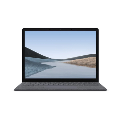 Surface Laptop 3 13.5