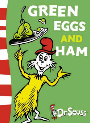 Green Eggs and Ham: Green Back Book (Dr. Seuss - Green Back Book)