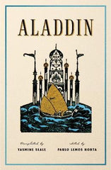 Aladdin: A New Translation