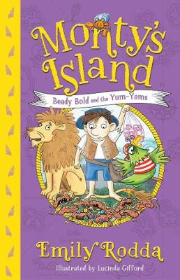 Beady Bold and the Yum-Yams: Monty's Island 2