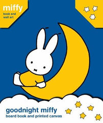 Goodnight Miffy