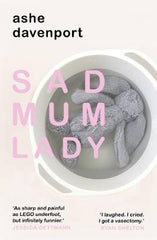 Sad Mum Lady