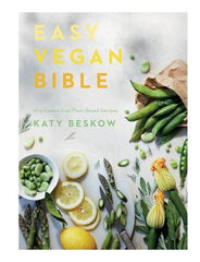 Easy Vegan Bible: 200 easiest ever plant-based recipes
