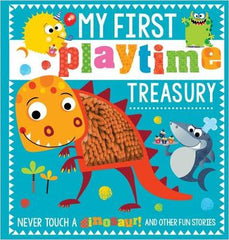 MY FIRST PLAYTIME TREASURY