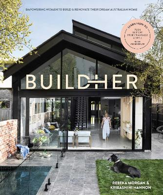 BuildHer: Empowering women to build & renovate their Australian dream home