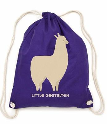 Alpaca Bag: Little Gestalten Bag