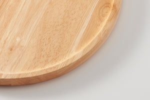 <ACACIA>Plate&CUTTING BOARD