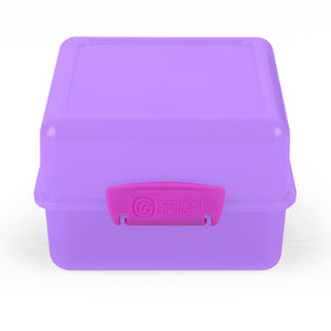 Smart Cube Lunch Box