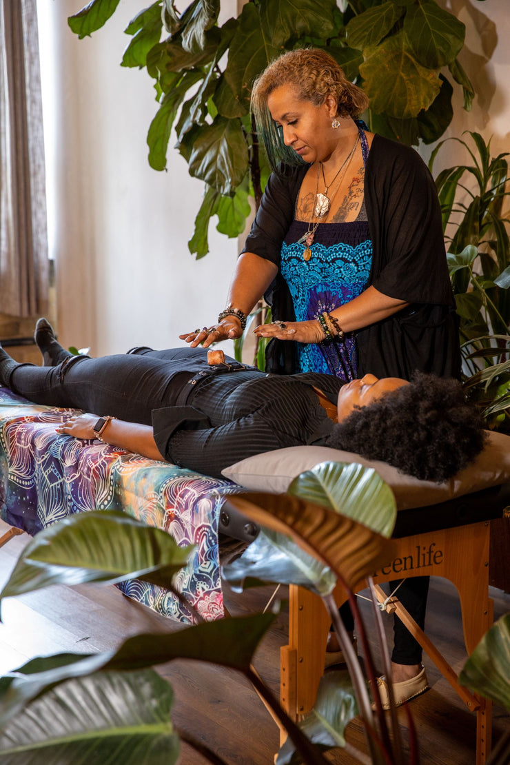 Healing Session Gift Certificate