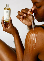 Phoenix Tears Illuminating Body Oil