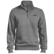 Load image into Gallery viewer, Premier 1/4 Zip Sweatshirt