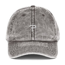 Load image into Gallery viewer, Premier Vintage Cotton Twill Cap