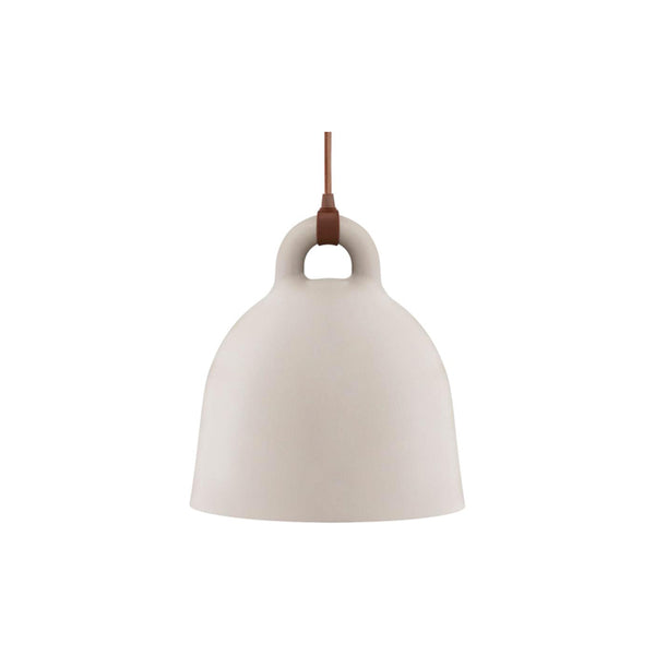 Bell Pendant US Lamp Large