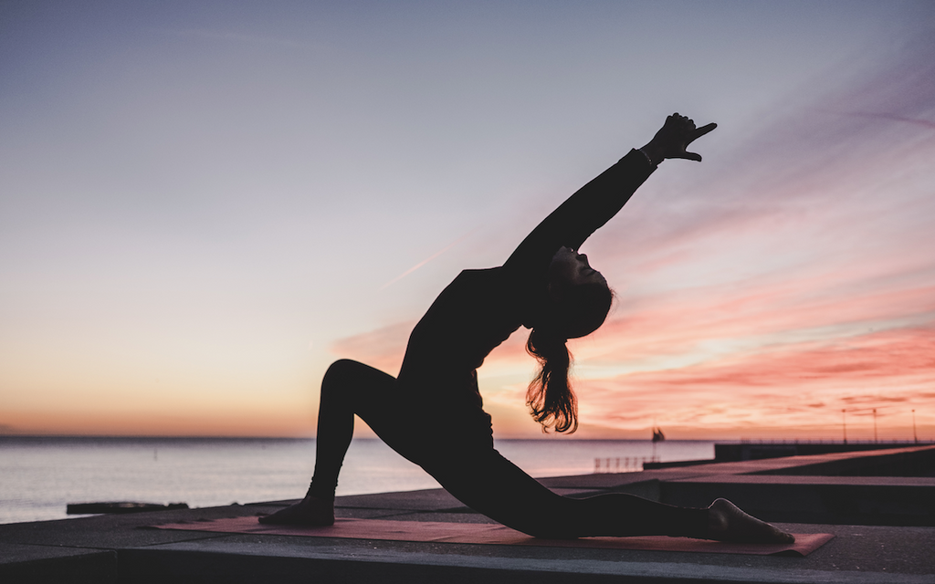 Yoga is Your Digestive System's Best Friend