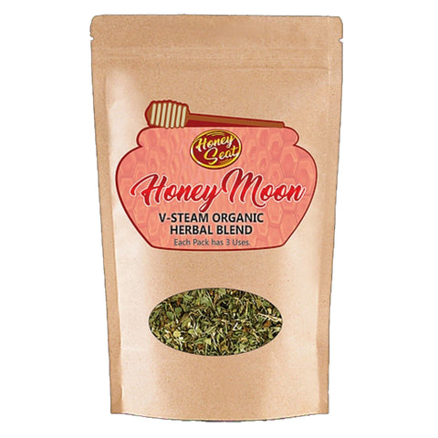 Honey Moon V-Steam Blend