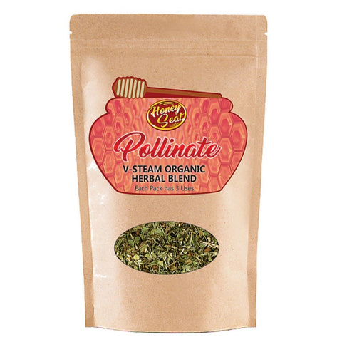 Pollinate V-Steam Herbal Blend