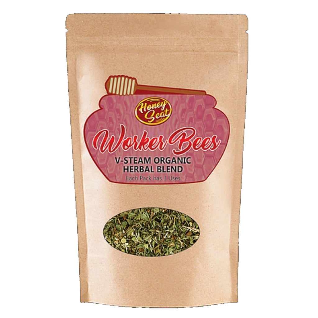 Worker Bees V-Steam Blend