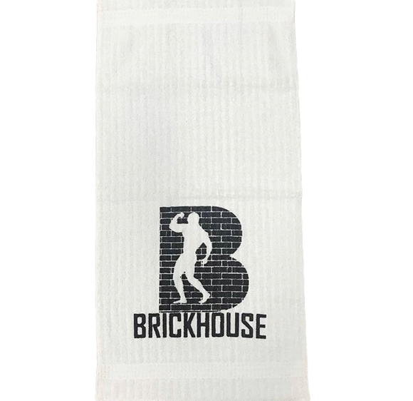 Brickhouse Towel