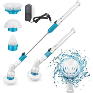 New Electric Cleaning Brush