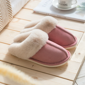 CHRISTMAS GIFT - 2020 WINTER PLUSH WARM SLIPPERS
