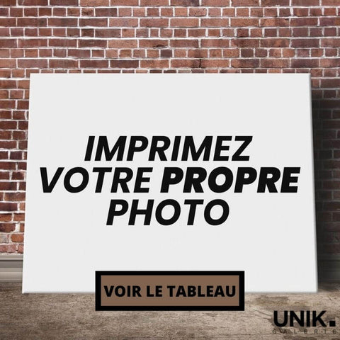 tableau 100% perso