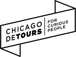 Chicago Detours Store