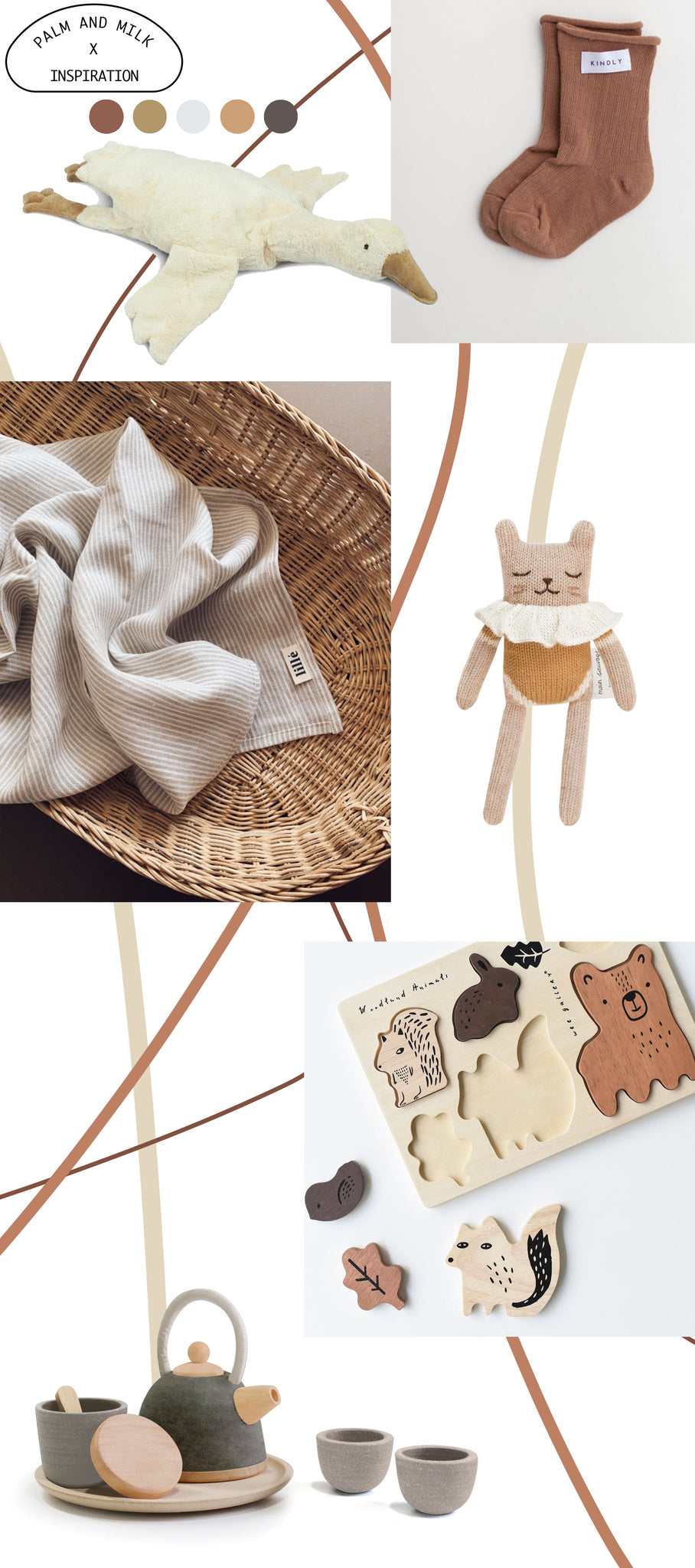 april selection palmandmilk family concept store Kindly lille made for mini senger naturwelt main sauvage wee gallery kids baby bedroom design style