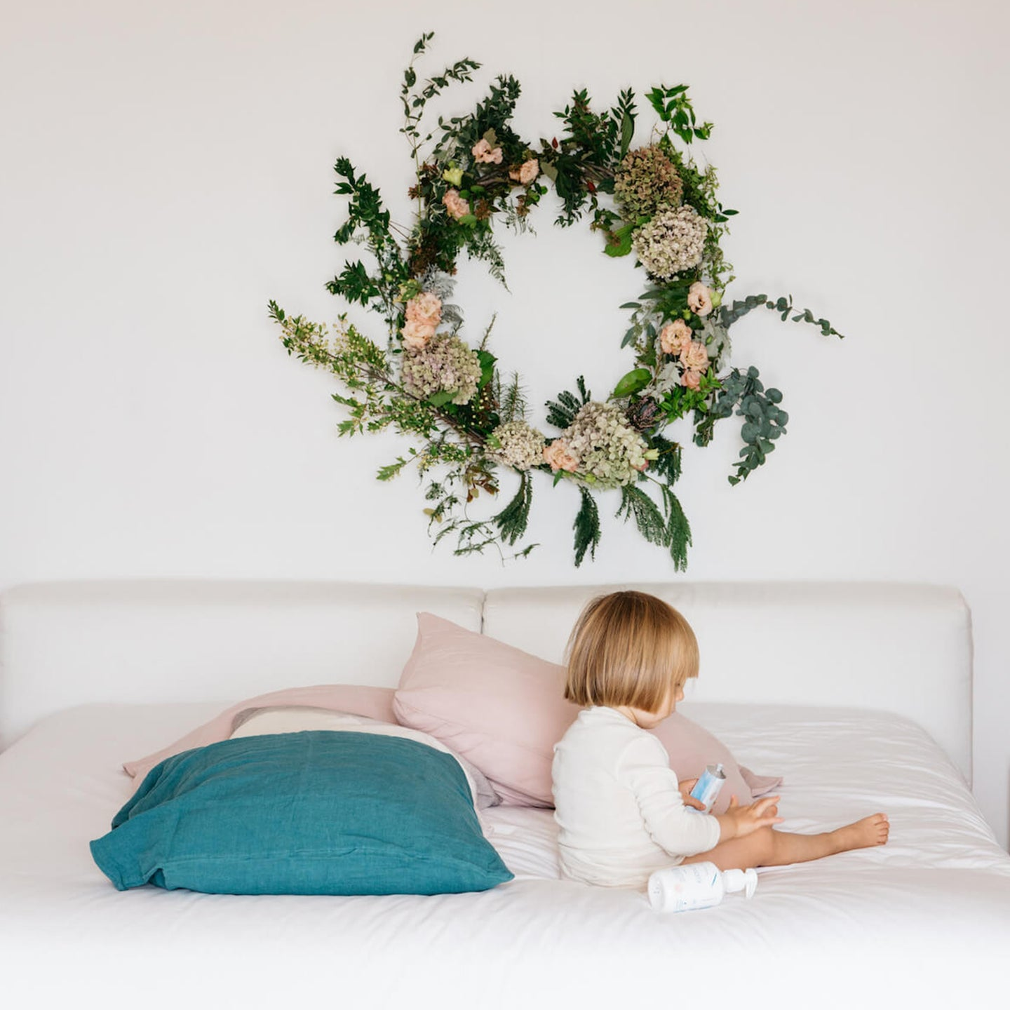 palm and milk family concept store usa California San Francisco palmandmilk bedroom kids