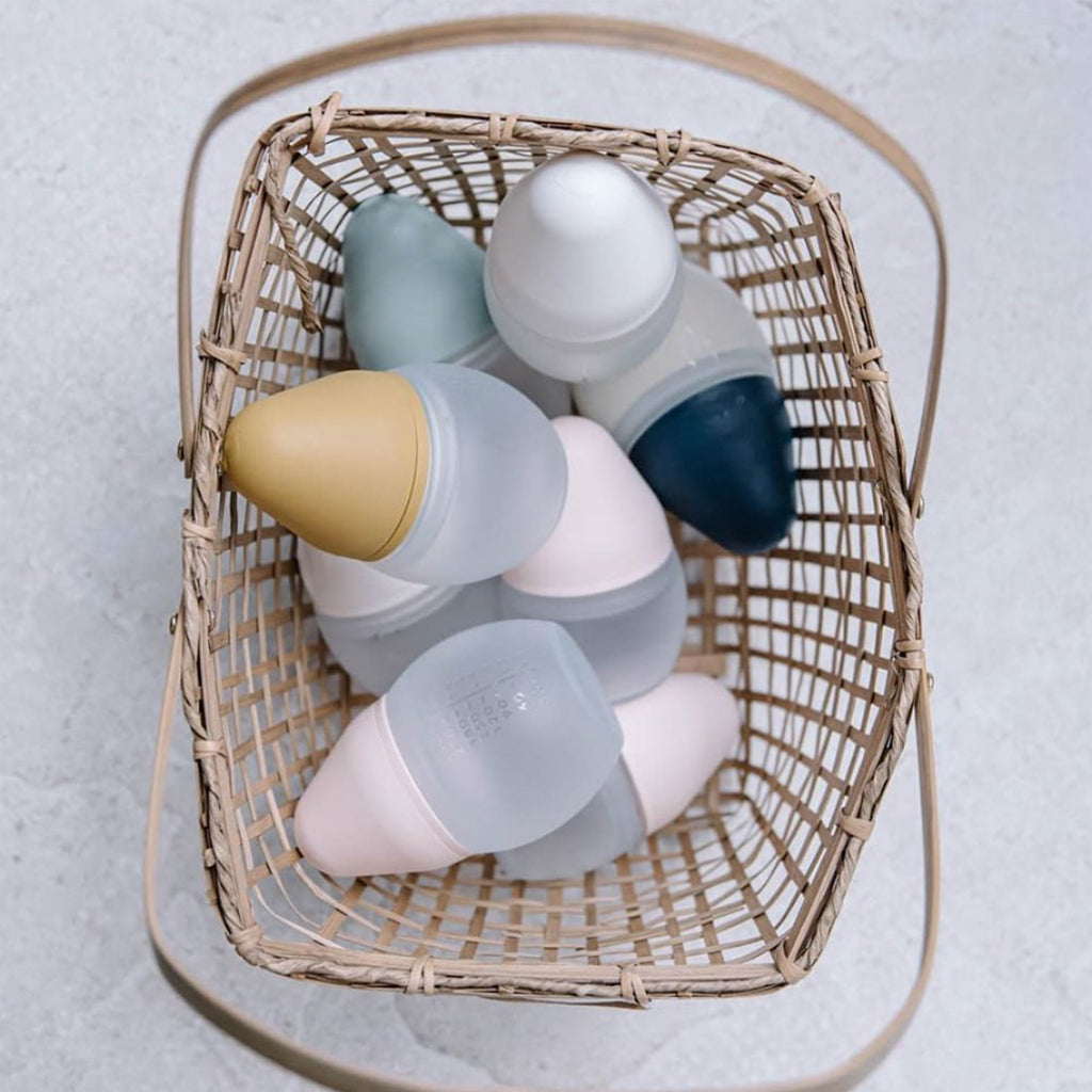 Élhée usa baby bottles
