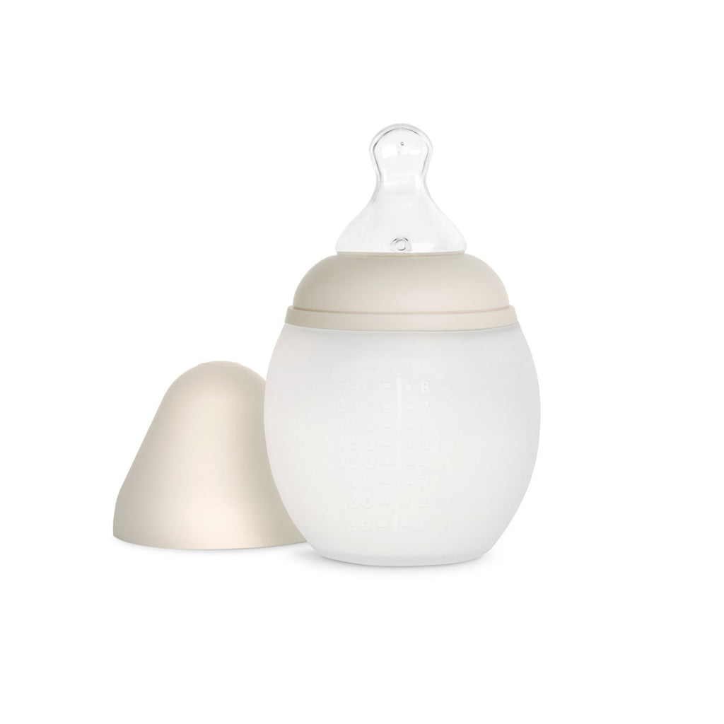 Élhée usa baby bottle sand