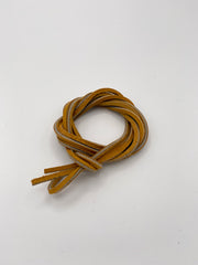 Leather Laces (assorted colours)
