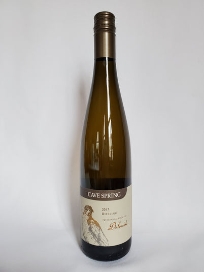 CAVE SPRING 'DOLOMITE' RIESLING 2017