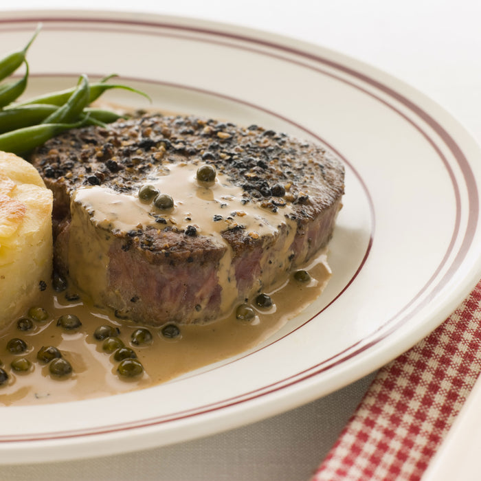 Rosemary Peppercorn Sauce