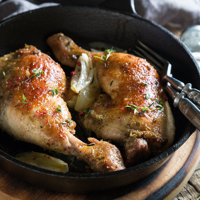 14 Sauces for Chicken That Are Restaurant-Quality Gourmet