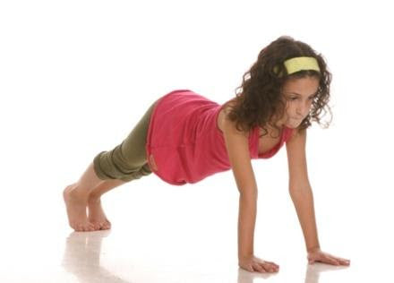Plank Pose - Extraordinary Things You Can Do to Save Endangered Species - Rainbow Yoga Training